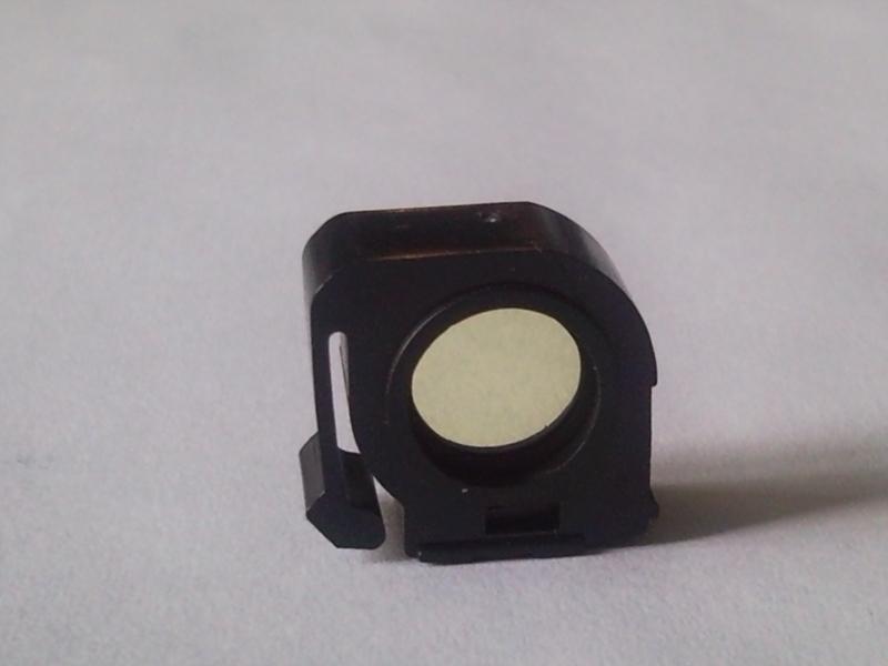 瑞士帝肯sunrise标准滤光片