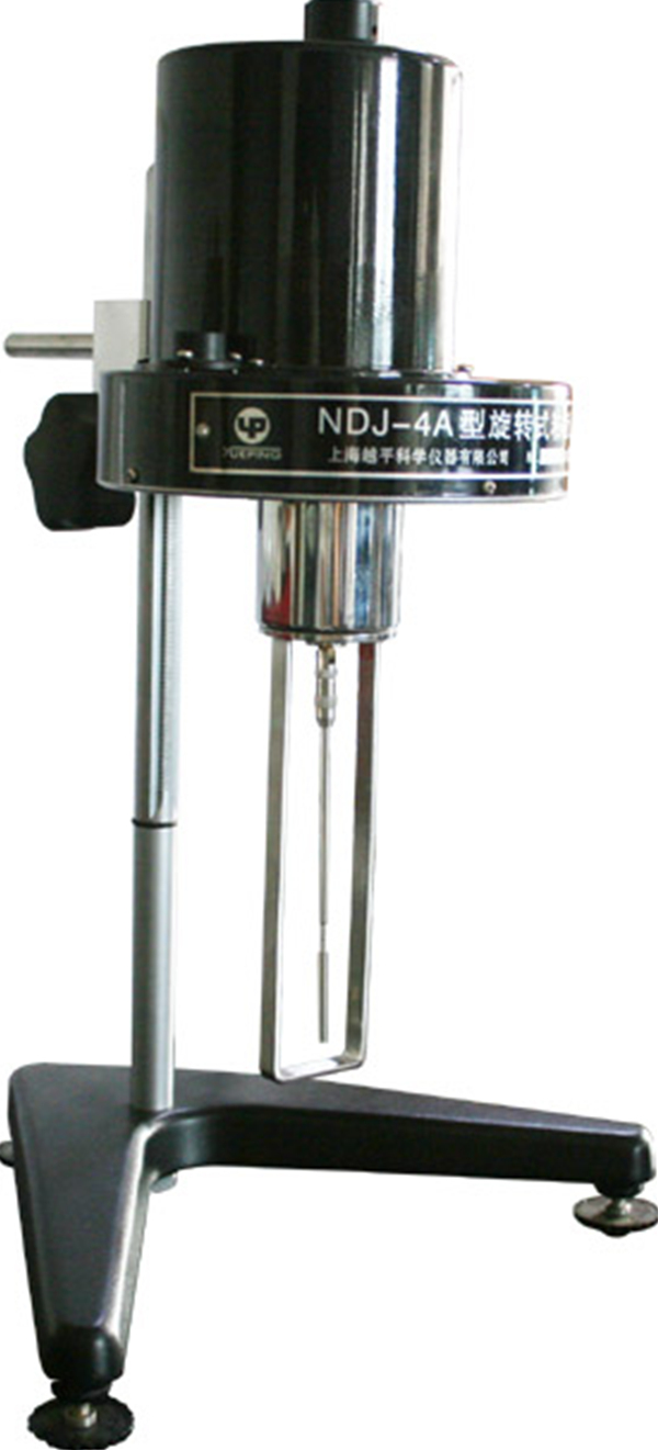 平轩NDJ-4旋转粘度计 测定范围 1 ~ 2×106mPa.s