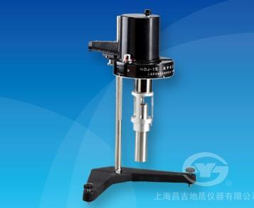 上海昌吉NDJ-1旋转式粘度计 液体的粘性指针式粘度计