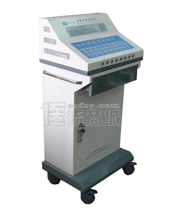 益康来YKL-D电脑中频治疗仪(8路,99处方)