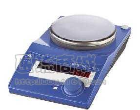 IKA RW 20.Digital 主机 机械式搅拌机