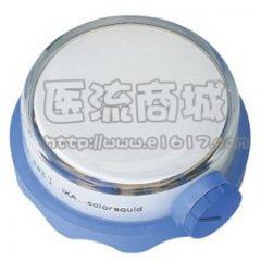IKA Color Squid I 小盘面磁力搅拌器 (白色