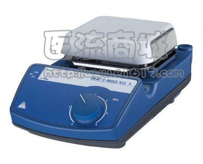 IKA C-MAG MS4 磁力搅拌器