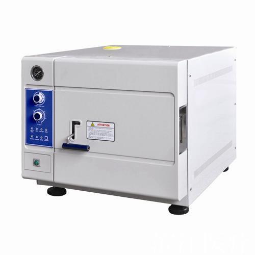 江阴滨江医疗台式TM-XD35J超压保护汽水内循环自动排放冷空气台式压力蒸汽灭菌器厂家批发
