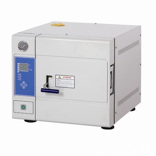 江阴滨江医疗台式TM-XD35D数码显示汽水内循环全自动台式快速压力蒸汽灭菌器厂家批发