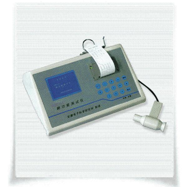 安科FGC-A+肺功能测试仪台式16200元安科FGC-A代理厂家价格
