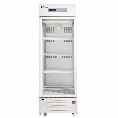 普若迈德 MPC-5V310T药品保存箱箱/2~8℃立式310L药品保存阴凉箱/医用冰箱参数报价图片