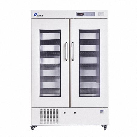 普若迈德 MBC-4V666T血液冷藏箱/4℃立式666L血库冰箱/国产冰箱参数报价,优势对比