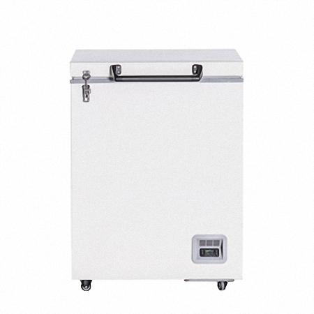 普若迈德 MDF-60H100T超低温储存箱/-60度卧式超低温冰箱/100L超低温保存箱报价