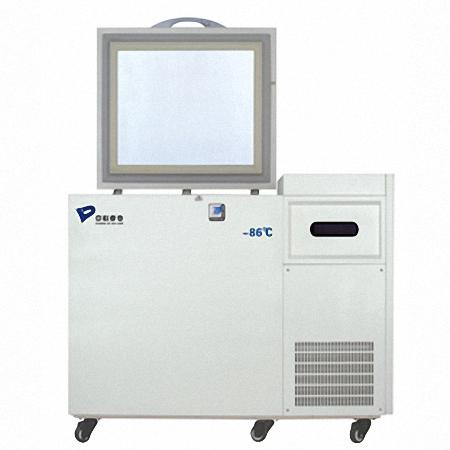普若迈德 MDF-86H120T超低温储存箱/-86度卧式超低温冰箱120L/超低温保存箱报价图片