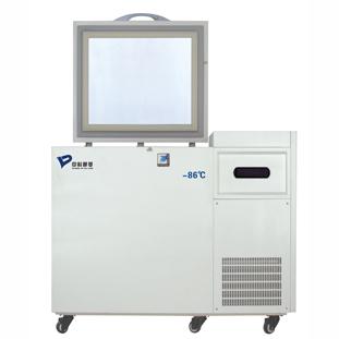 普若迈德 MDF-86H260T超低温储存箱/-86度卧式医用超低温冰箱/参数图片