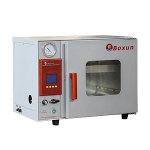 博迅 LCD液晶显示、真空度可控、真空干燥箱 (不含真空泵) 型号:BZF-30/50