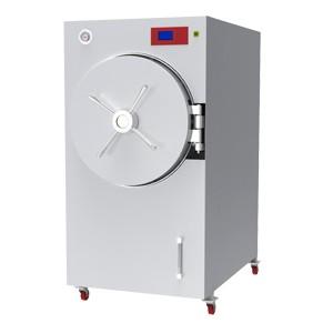 博迅 卧式圆形优质不锈钢/微电脑自动压力灭菌器 (辐栅结构)微电脑自动控制、PLD温控装置BXW系列