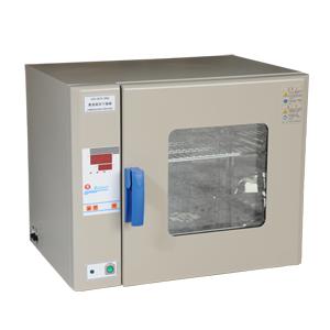 博迅 微电脑电热鼓风干燥箱  圆弧型结构设计,进口电机和风叶 镜面不锈钢内胆 GZX-系列