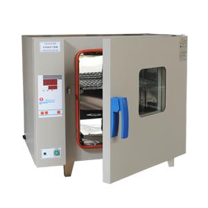 博迅 微电脑电热鼓风干燥箱 GZX-系列 控温范围:室温+5℃—300℃