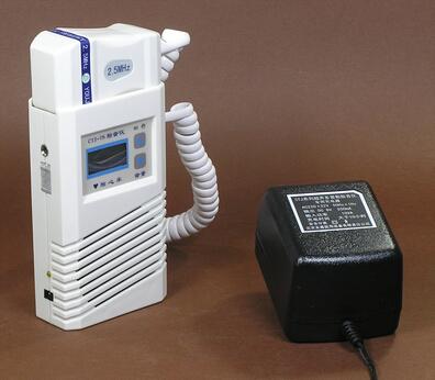 劲松CTJ-1S超声多普勒胎音仪