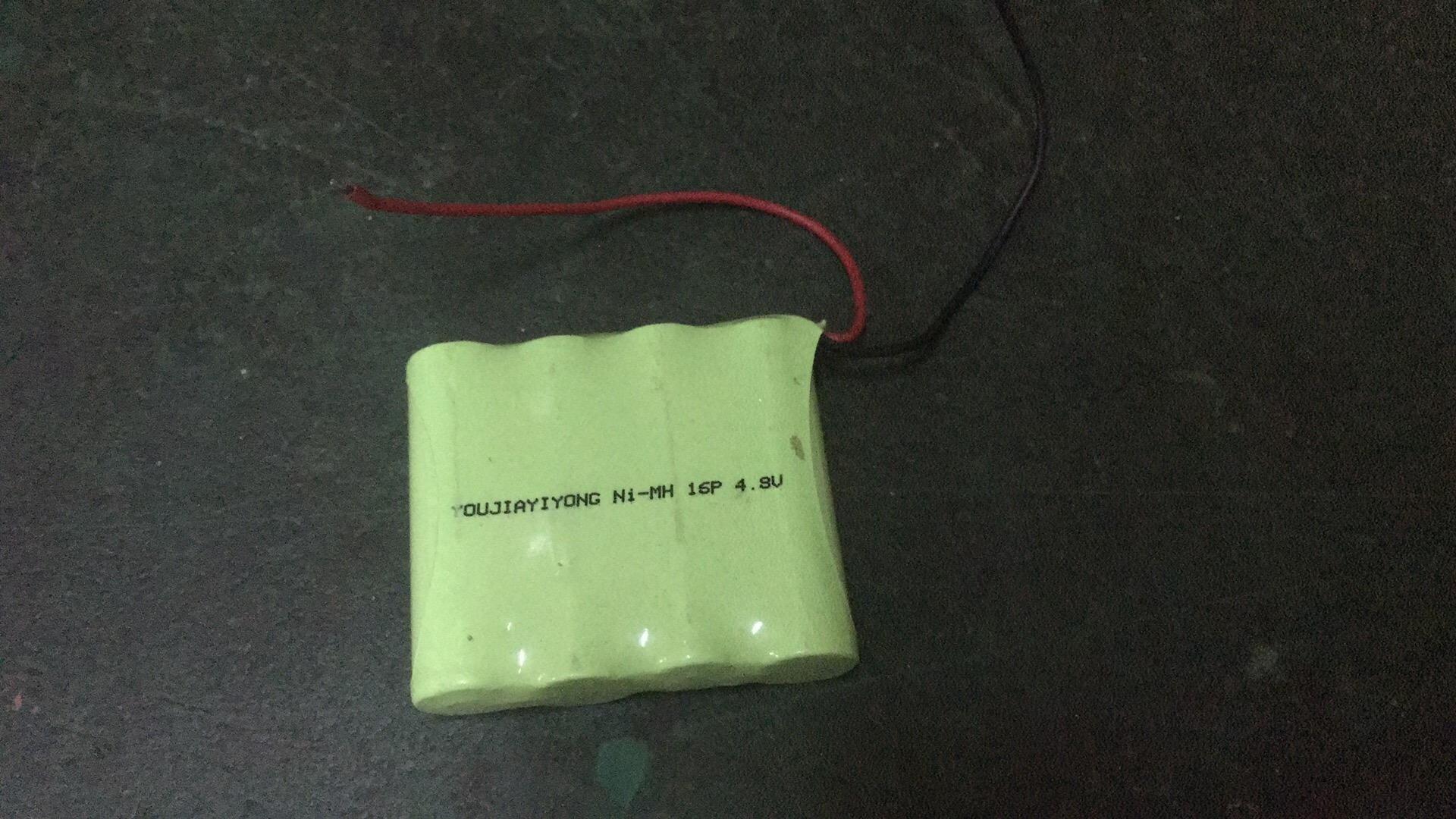 劲松多普勒胎音仪CTJ-1A电池配件