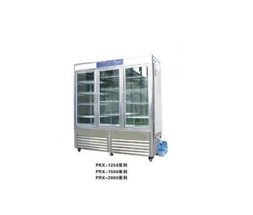 赛福PRX-2000B智能人工气候箱 2000L 光照0-12000LX
