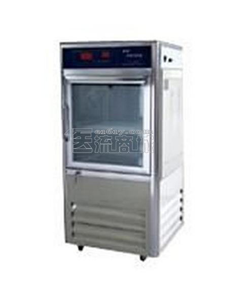 赛福PGX-80C智能光照培养箱(80L 0~50℃ 光照度:0-22000LX五级可调)