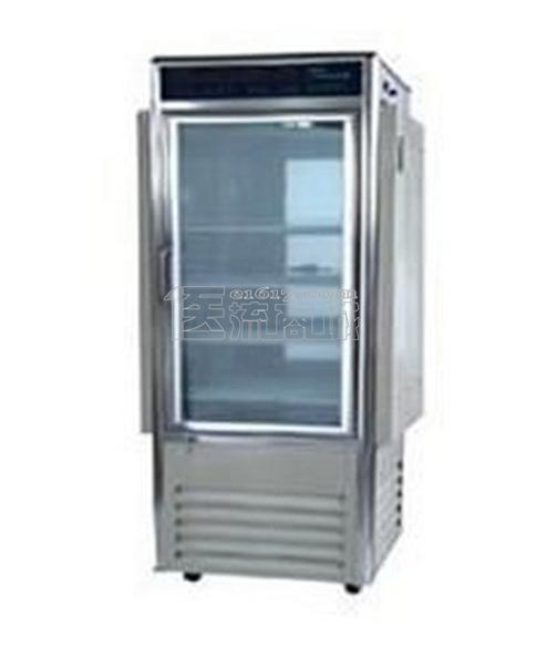 赛福PGX-250C智能光照培养箱(250L 0~50℃ 光照度:0-22000LX五级可调)