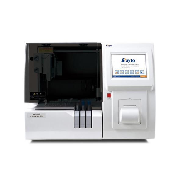 雷杜RAC-050全自动凝血分析仪