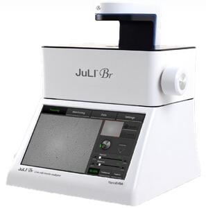 韩国 Nanoentek JuLI Br04 实时细胞影像分析仪 全自动细胞分析仪