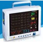 艾瑞康多参数监护仪  手术室监护仪   呼吸末CO2监护仪 M-9000S