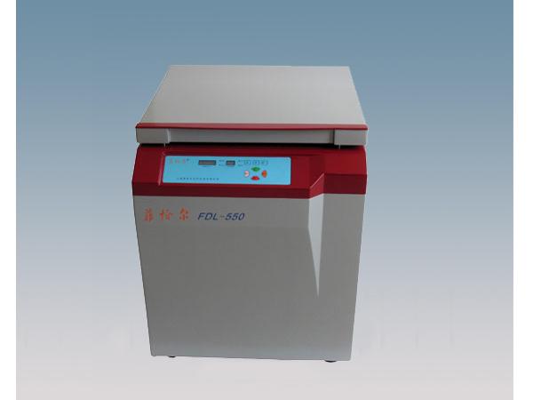菲恰尔   SF-FDL-550低速大容量离心机