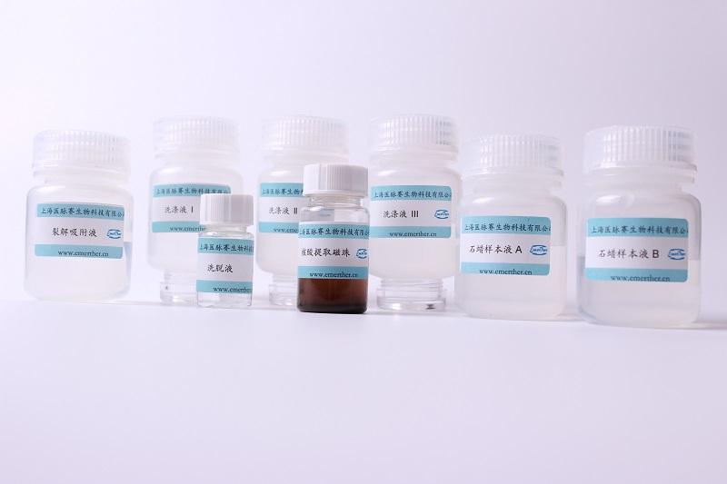 磁珠法石蜡包埋样品RNA提取试剂盒(100份,瓶装)
