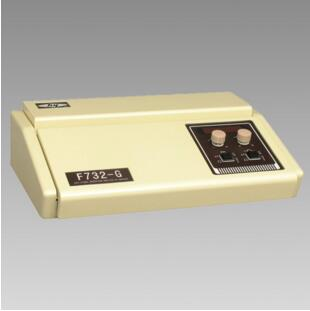 上海华光F732-G单光束数字显示测汞仪