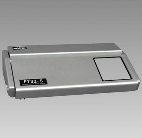 上海华光F732-S双光束数字显示测汞仪