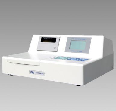 上海华光 732-V智能型测汞仪测定范围0-10.0微克/升