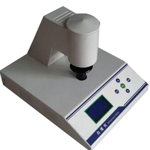 大吉WSB-VI台式荧光白度仪(触摸款)
