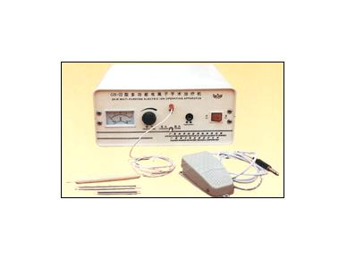 科伦 GX-III型多功能电离子手术治疗机(带 无痛功能)