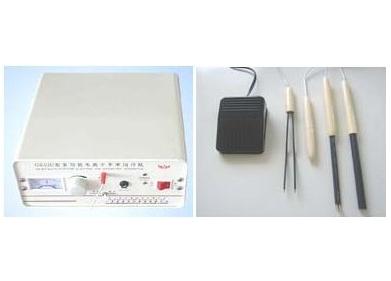 科伦 GX-IIID型多功能电离子手术治疗机(带疼痛功能)