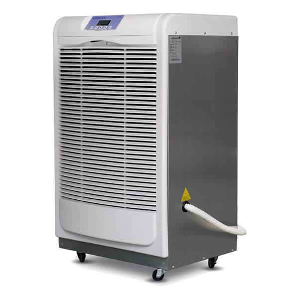 湿腾工业除湿器ST-8156B/吸湿器去湿机干燥机