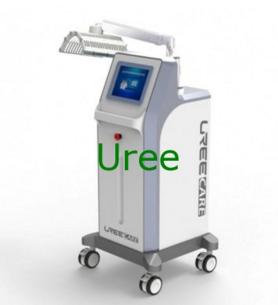 优瑞 YR-580A 红蓝光治疗仪(专家版)