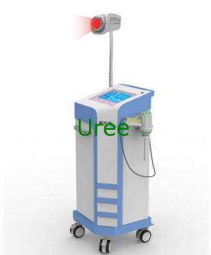 优瑞 YR-180D电灼光子治疗仪(微米光治疗仪)
