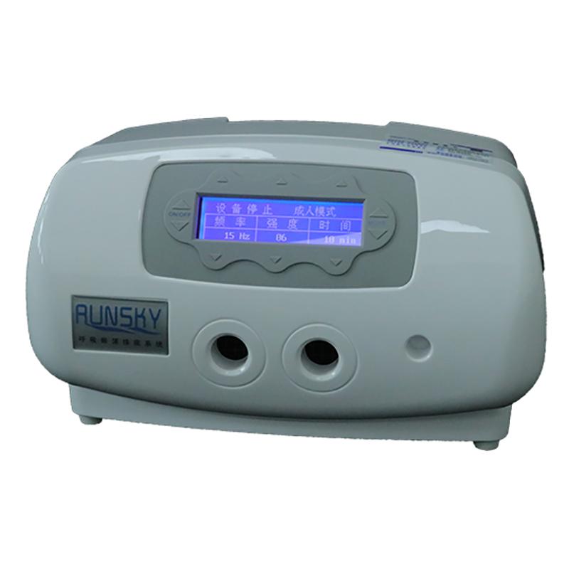 闰凯RKPT-200D型呼吸振荡排痰系统