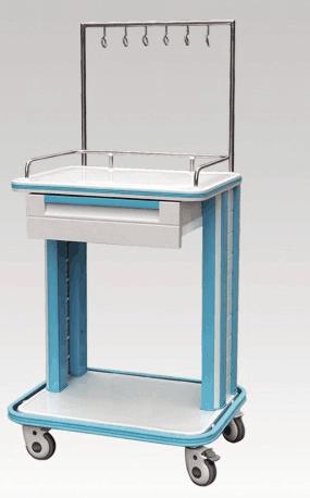 盛德LG-310A-1S蓝光输液车