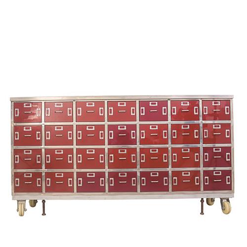 盛德 不锈钢中药台(柜)/不锈钢工作台/不锈钢座面工作台/诊疗台 操作台