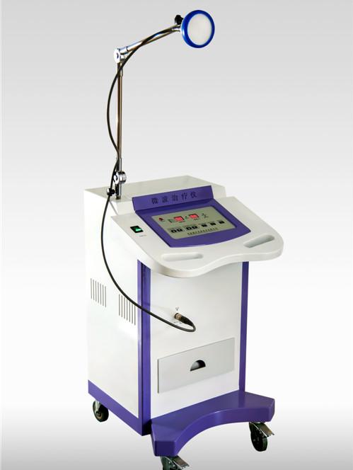 圣普 SPW-1微波治疗数码/国产微波治疗仪参数报价,立式配6把探头