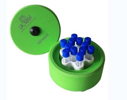CellHome-12程序降温盒