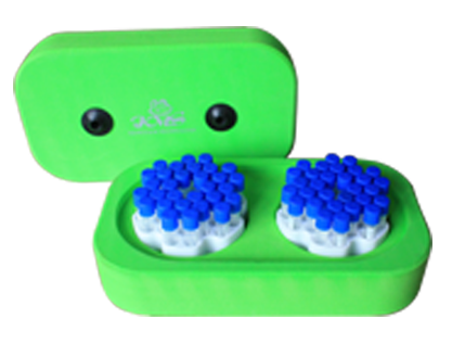CellHome-60程序降温盒