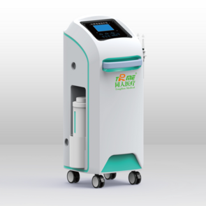 同人 TR7000D妇科臭氧治疗仪【尊贵型】