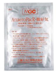 日本三菱MGC 圆底立式培养袋2.5L 10只/包 C-43