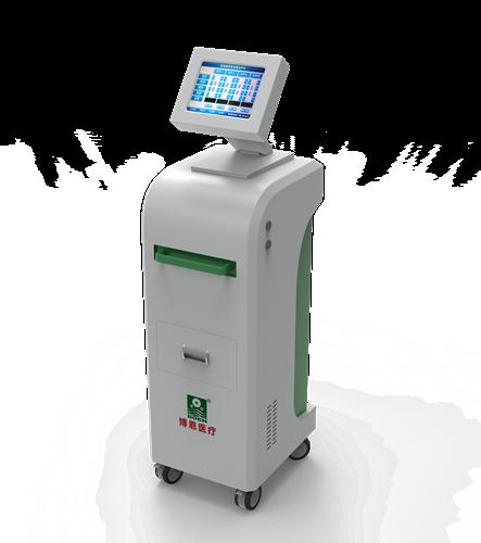 中医定向透药治疗仪BE-5000型