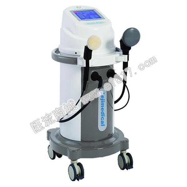 乐基SEM6400振动排痰机 双路 不带雾化/国产双路排痰机参数图片,报价