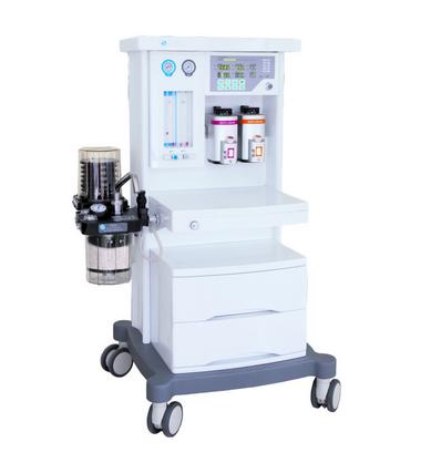 乐基医疗 LJM9400多功能麻醉机/国产麻醉机产品报价,特点