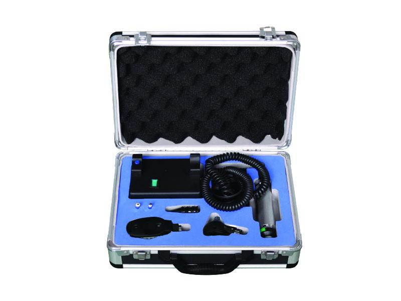 申光 耳眼检查器EY系列 检耳镜、直接检眼镜
